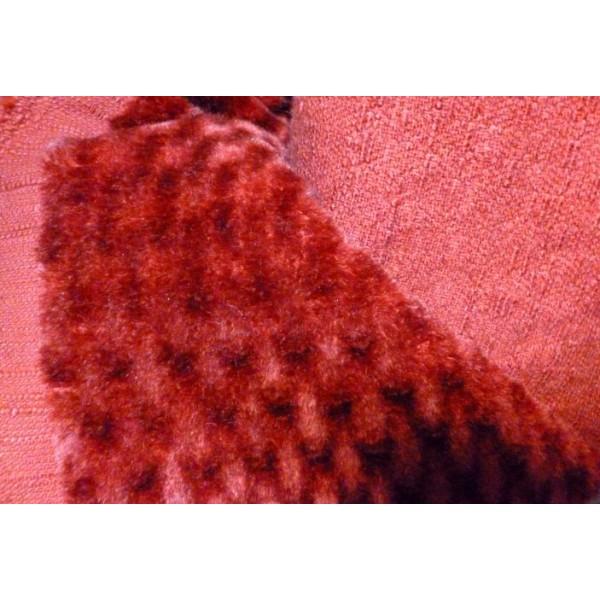 Partager sur facebook retirer ce produit de mes favoris - Velours de laine ameublement ...