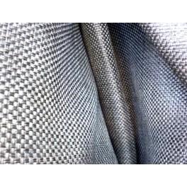 Tissu ameublement gris a0050 - Tissus d ameublement paris ...