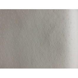 Tissu simili cuir motif autruche blanc a0033 - Tissu simili cuir blanc ...
