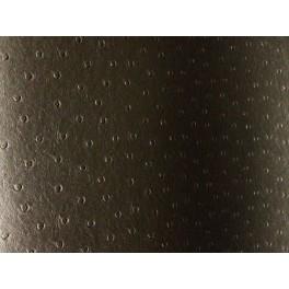 tissu simili cuir motif autruche noir a0036. Black Bedroom Furniture Sets. Home Design Ideas