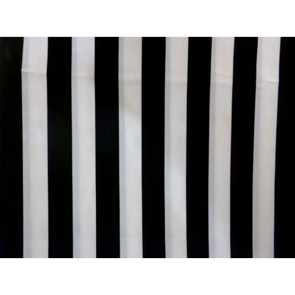 Partager sur facebook retirer ce produit de mes favoris - Tapisserie rayee noir et blanc ...